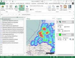 microsoft excel 2016 trial
