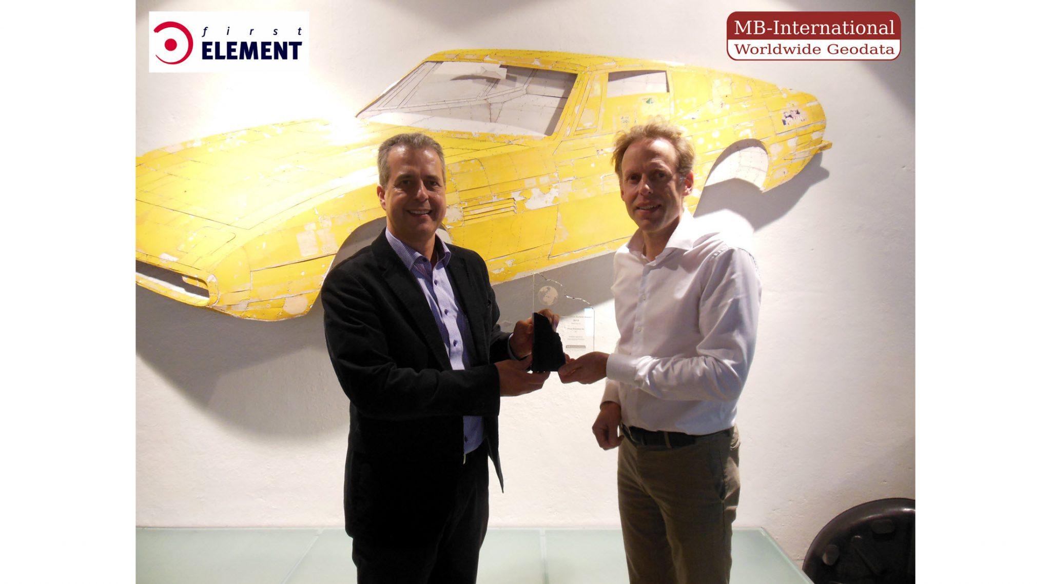 First Element partnership MB-I