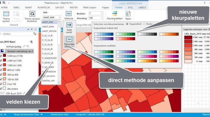 MapInfo Pro 16 (NL) (2)