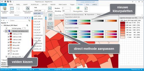 MapInfo Pro 16 (NL) (2)