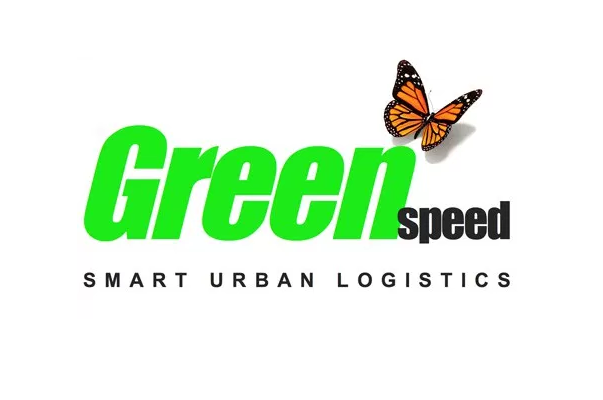 greenspeed logo