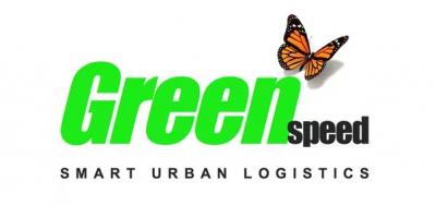 greenspeed logo