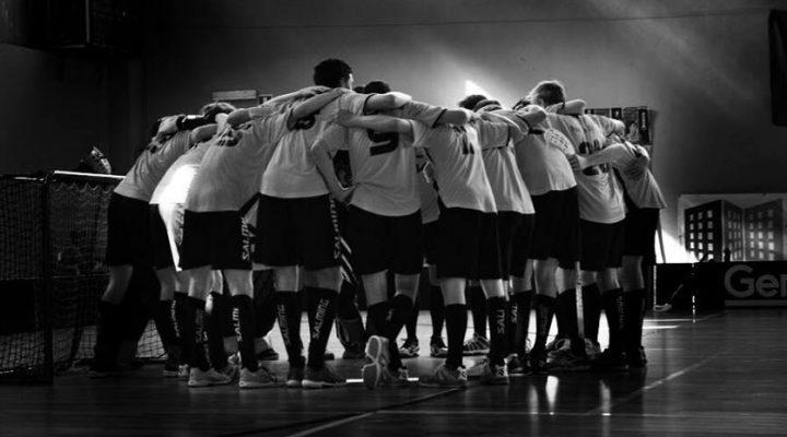 sponsor Nationaal Herenteam Floorball U19